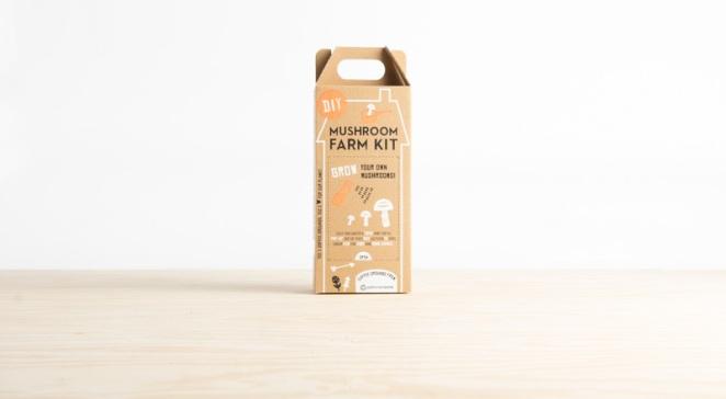 Mushroom Farm Kit 2