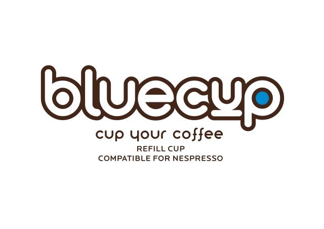 Bluecup logo