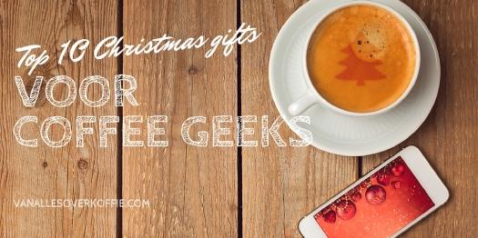 VAOK - Top 10 Coffee Geeks
