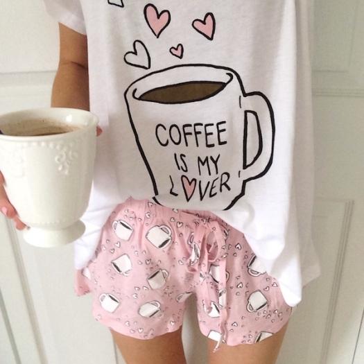 pyjama-coffee-print